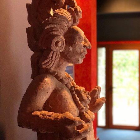 Maya Key