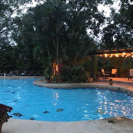 Hotel Hacienda Guachipelin: photo5.jpg