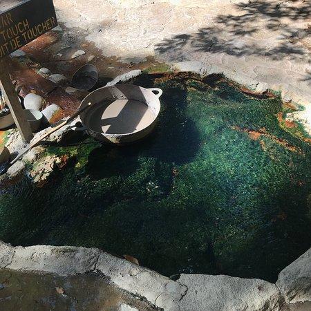 Hotel Hacienda Guachipelin: photo8.jpg