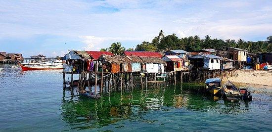 Scuba Junkie Mabul Beach Resort: 20180912_150410_large.jpg