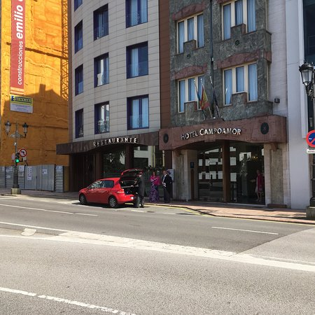 Hotel Campoamor: photo0.jpg