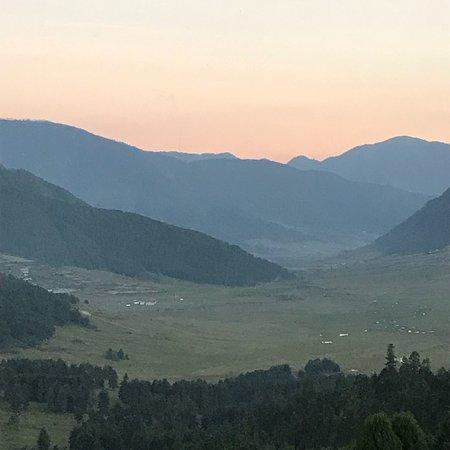 Gangtey, بوتان: photo1.jpg