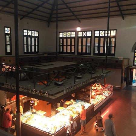 Mercado Semanal: Mercato Municipale
