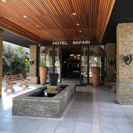 Safari Hotel: photo0.jpg