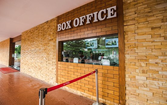 Payyanur, Indien: Box Office