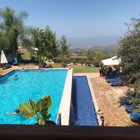 Lysos, Chipre: photo2.jpg