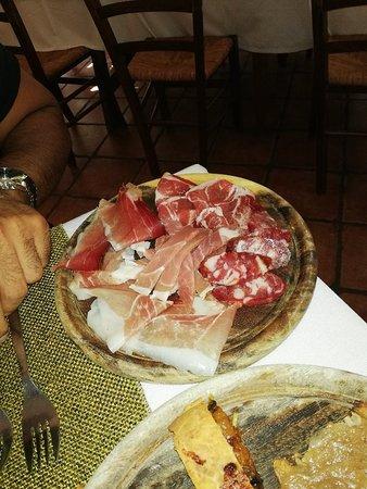 San Potito Sannitico, Италия: IMG_20180916_141419_large.jpg