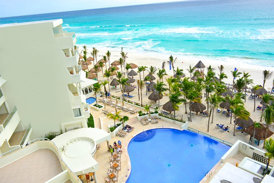 Hotel Nyx Cancun Updated 2018 Prices Reviews Photos Mexico All Inclusive Resort Tripadvisor