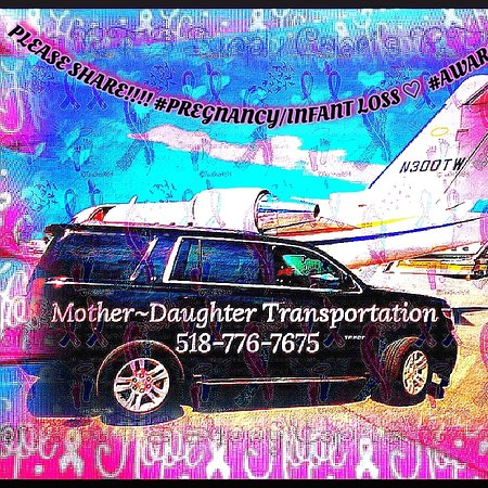 Albany, NY: We SUPPORT the Cause  *Please Share* #PREGNANCY/INFANT LOSS💔 #AWARENESS   Mother~Daughter Trans