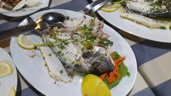Caravelle Fish & Mediterranean Restaurant照片