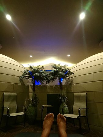 Island massage reviews asian spa