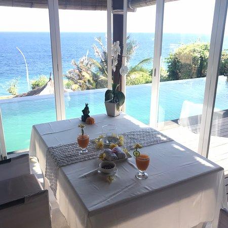 Shunyata Villas Bali: Sea Villa