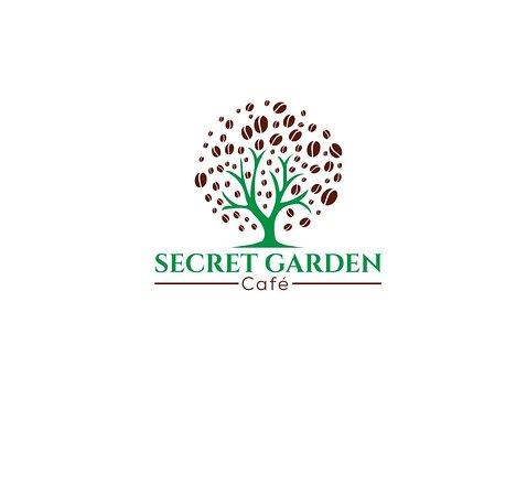Secret Garden Cafe Logo Picture Of The Secret Garden Cafe San