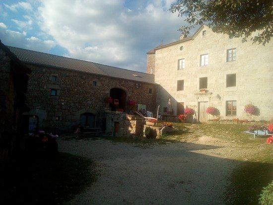 Lozere, Frankrike: Maison et chambres d'hôtes