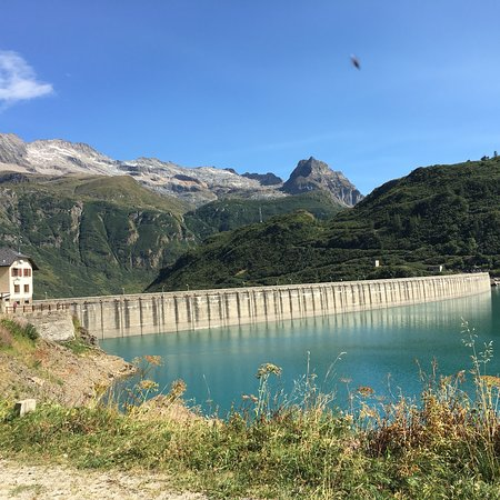 Lago di Morasco: photo6.jpg