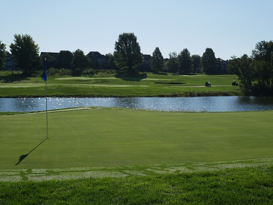 Sykes/Lady Overland Park Golf Club