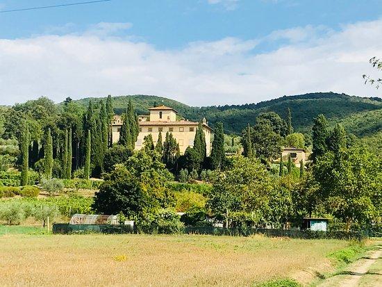 Villa La Ripa Photo