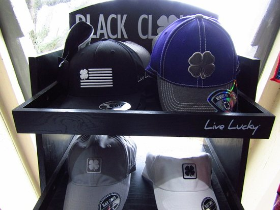 Hats - Picture of Sykes/Lady Overland Park Golf Club