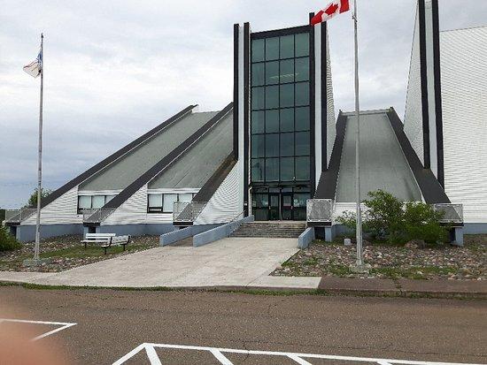 Seaman's Provincial Museum