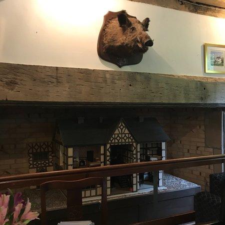 The Edwardian Tea Room: photo1.jpg