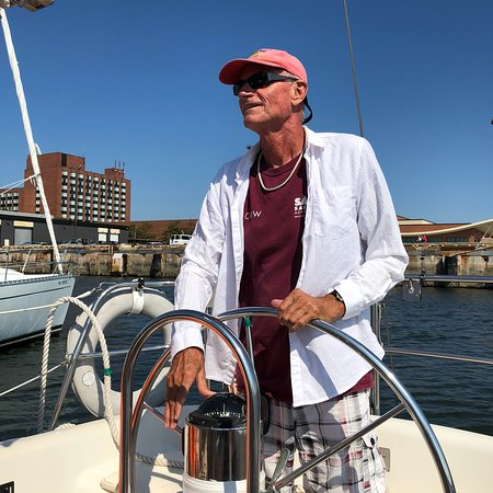 Saga Sailing Adventures Charlottetown All You Need To