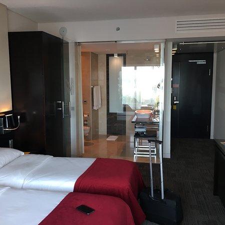 Great hotel in Poznan center