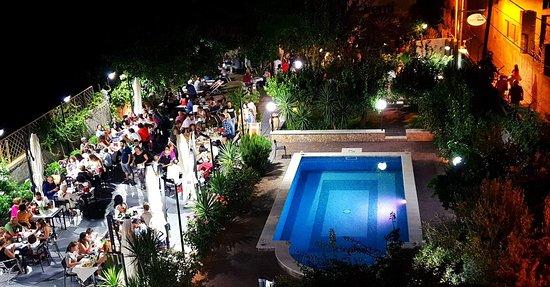 Furci Siculo, Italia: Quattro Venti