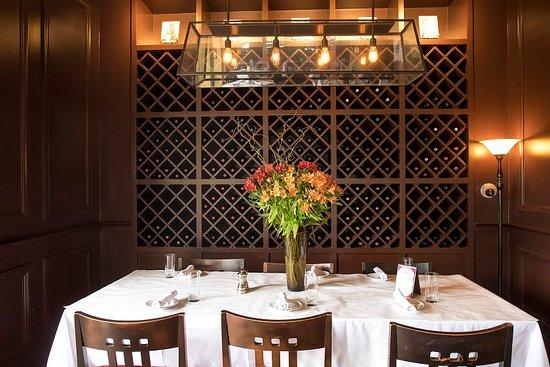 Anjou Restaurant: Anjou
