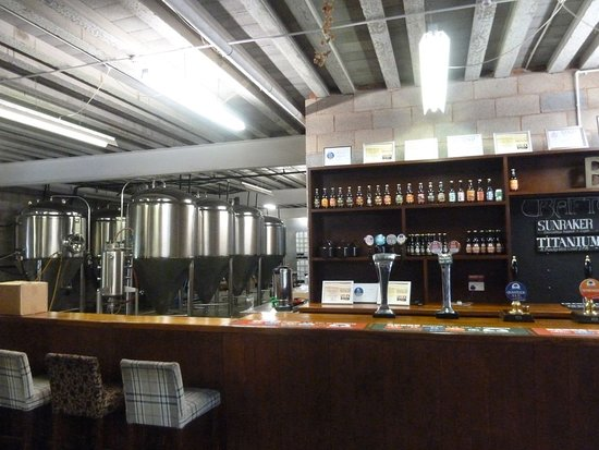 Bishops Lydeard, UK: Quantock Tap Room