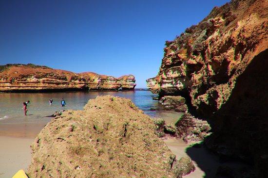 Worm Bay