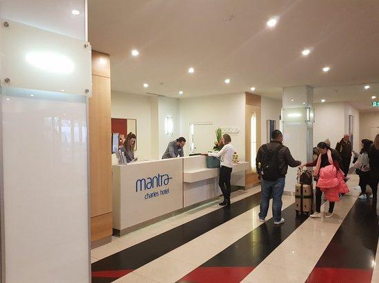 Mantra Charles Hotel: 20180919_080014_large.jpg