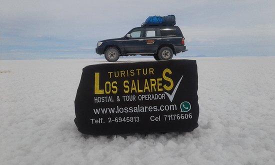 Turistur Los Salares