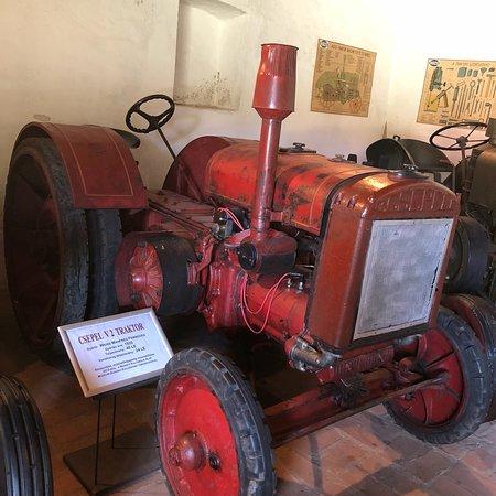 Georgikon Farm History Museum