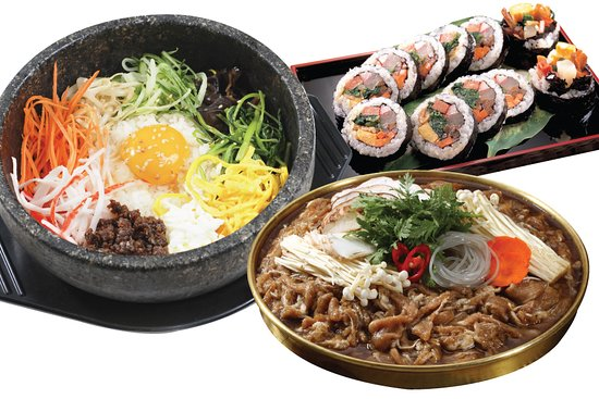Edgewood, MD: You can a great deal of great Korean food at this restaurant