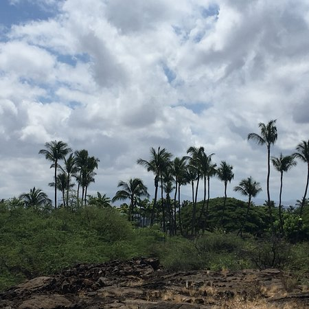 Kalahuipua'a Historic Park