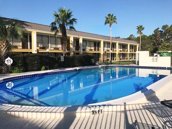 Econolodge Ormond Beach Fl Hotel Reviews Photos Price Comparison Tripadvisor