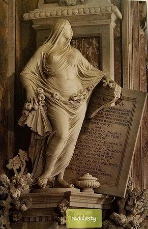 Museo Cappella Sansevero.Photo1 Jpg Picture Of Museo Cappella Sansevero Naples Tripadvisor