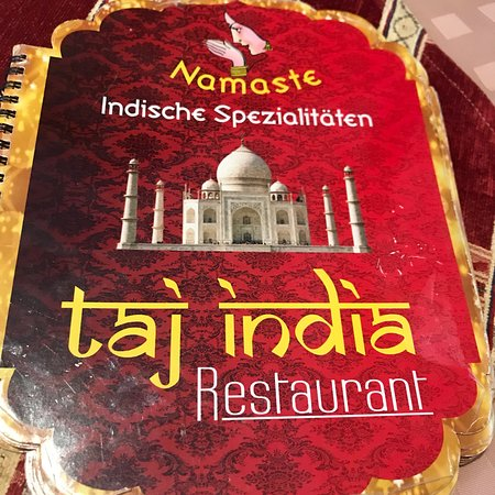 Taj India Restaurant: photo0.jpg