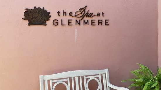 The Spa at Glenmere