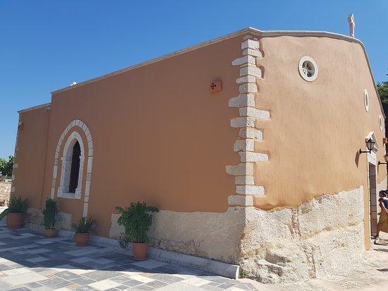 Roussospiti, Grecia: 🇬🇷