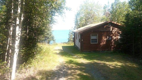 Kayak Cape Breton & Cottages: IMG_20180915_121036_large.jpg