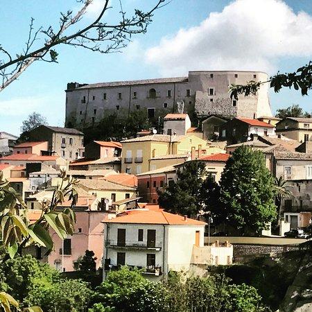 Castello di Ceppaloni