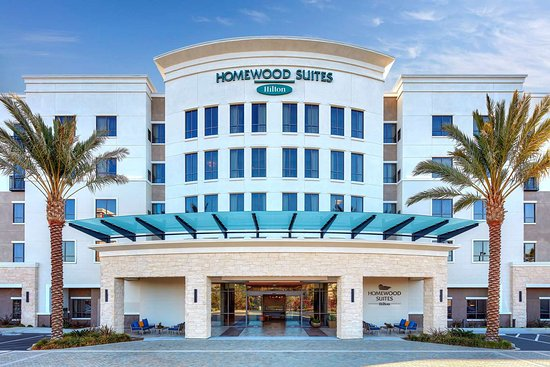 HOMEWOOD SUITES BY HILTON SAN DIEGO HOTEL CIRCLE/SEA WORLD AREA (CA) - Reviews, Photos & Price ...