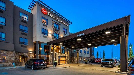 Best Western Premier Freeport Inn & Suites: Exterior