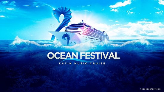 Experience a Concert at sea