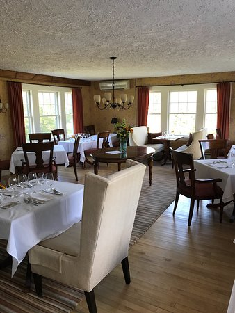 Sugar Hill Inn: Very nice dining room