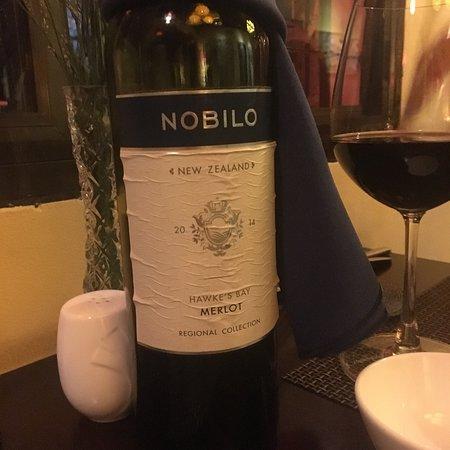 The Hoianian Wine bar & restaurant: photo4.jpg