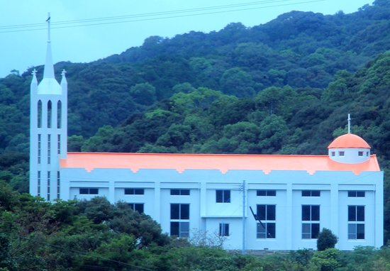 Kiri Church