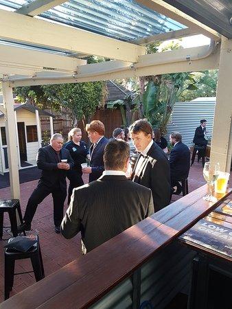 Maitland, Αυστραλία: Yorke Valley Hotel