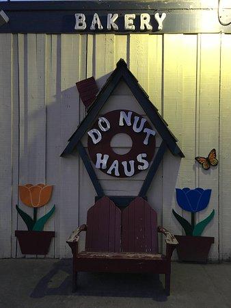 Donut Haus Photo